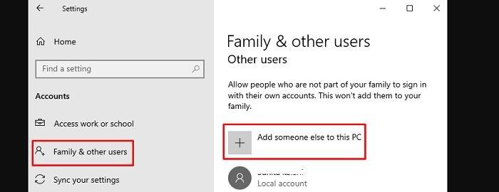 Fix Microsoft Store error 0x80073d23 in Windows 10
