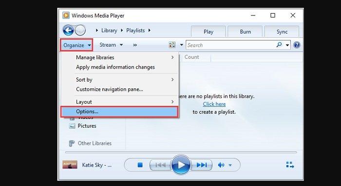 Fix Video or Music Error 0xc00d36b4 on Windows 10