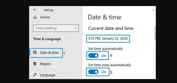 Fix Unable to Sign Into Microsoft Teams Error Code CAA2000B