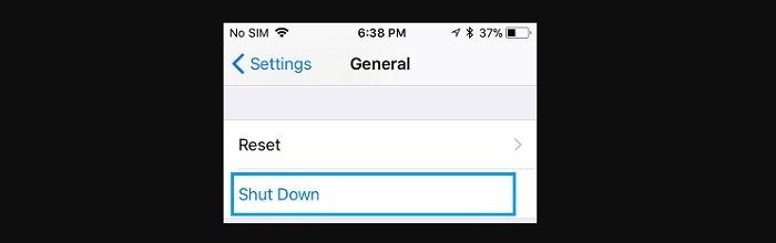 Fix Contacts Not Saving on iPhone